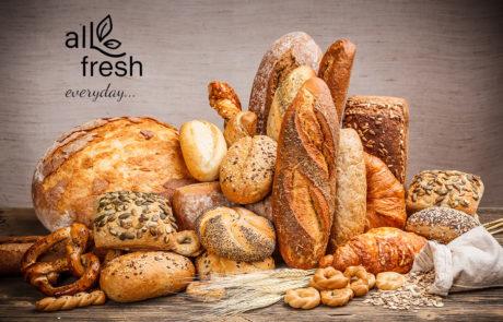 bakery Hartbesspoort